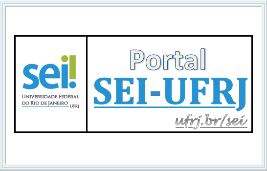 Portal do SEI-UFRJ